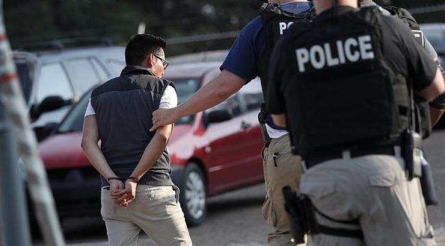 ABD'de Polise Karşı Haklarınız Nelerdir?