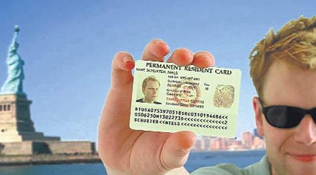Amerika'dan Statüsüz Gençlere Green Card