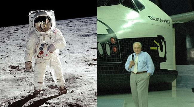 Apollo 11'in Türk Yazılımcısı: Arsev Eraslan