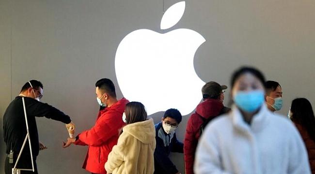 Apple, Samsung'u Geride Bıraktı