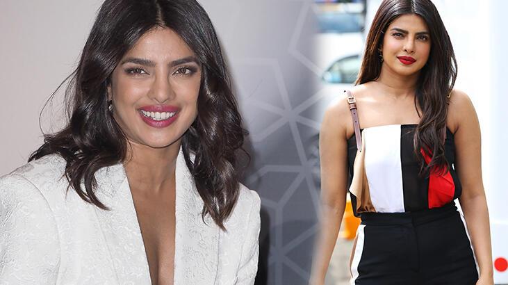 Priyanka Chopra: Göğüs estetiği yaptırmamı istedi