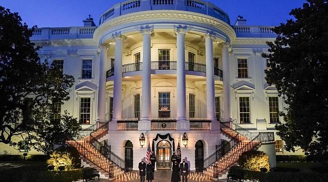 Beyaz Saray, Koronavirüs Ölümlerini Anıyor