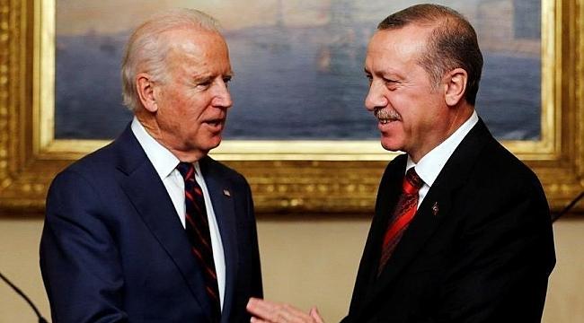 Biden Yönetimiyle Türkiye Arasında İlk Kritik Temas