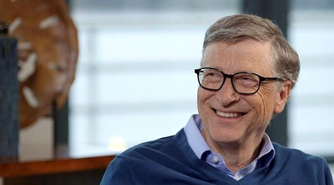 Bill Gates, Kendi Dijital Parasını Geliştiriyor