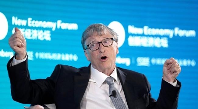 Bill Gates'ten Üçüncü Doz Uyarısı