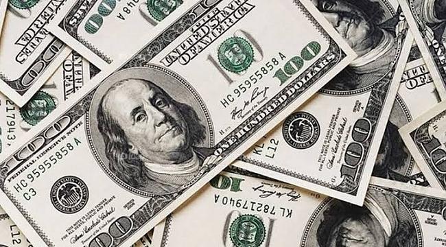 Dev Kuruluştan Dolar Tahmini
