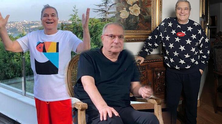 Mehmet Ali Erbil zor günleri anlattı: Vasiyet yazm