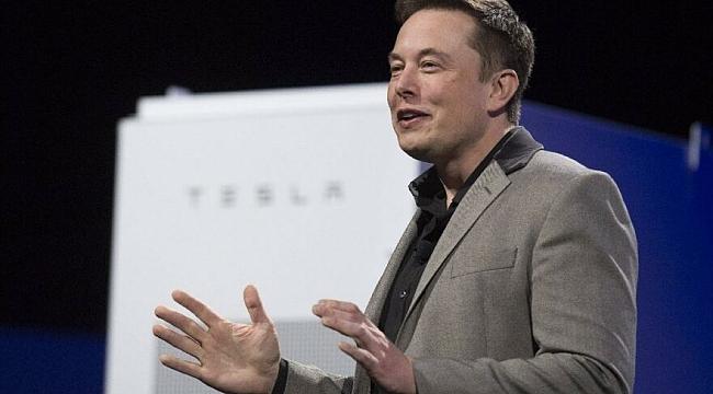 Elon Musk'tan 'Tesla Almayın' Uyarısı