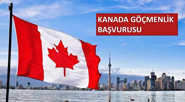 Kanada'ya Göçmek Olarak Nasıl Gelinir?