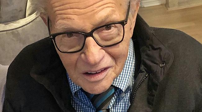 Larry King'in Eşi Vasiyete İtiraz Etti