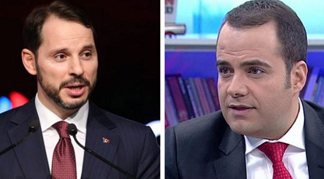 Özgür Demirtaş'tan Sert CV Cevabı...