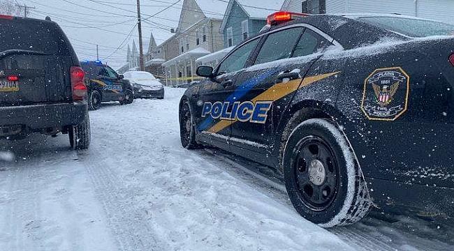 Pensilvanya'da Kar Kavgası: 3 Ölü