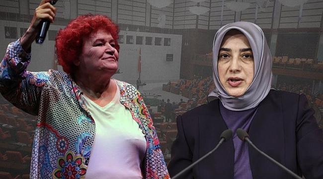 Selda Bağcan'dan Çıplak Arama Çıkışı