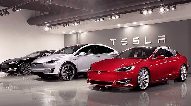 Tesla Araçlarını Geri Çağıracak