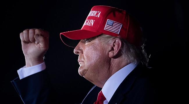Trump, 2024 Seçimleri İçin İlk Tercih