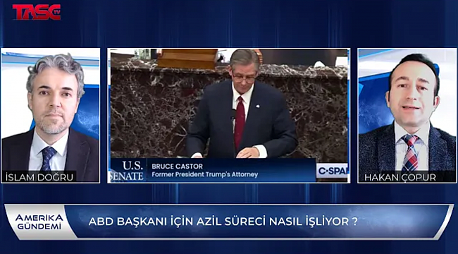 Türkiye-ABD İlişkileri Nasıl İlerleyecek?