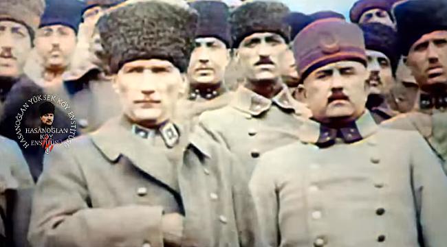 1958 ABD Yapımı Türkiye Belgeseli