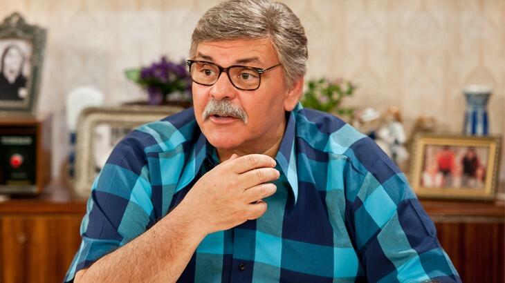 Son dakika haberleri   Rasim Öztekin 62 yaşında ha