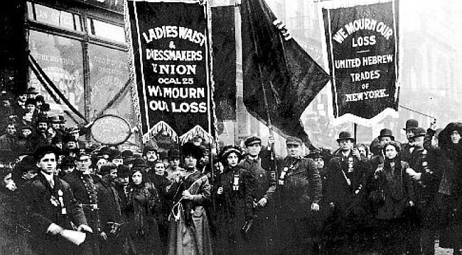 8 Mart Dünya Kadınlar Günü ve Tarihçesi