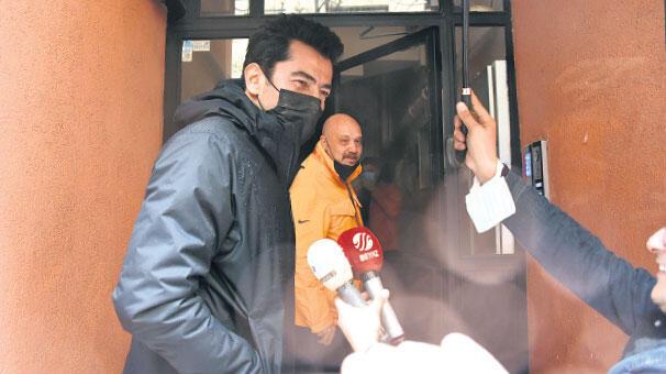 Kenan İmirzalıoğlu'dan sosyal medya uyarısı