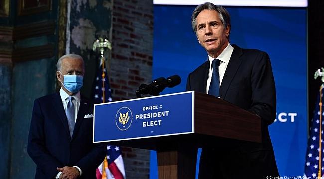 ABD Dışişleri Bakanı: ABD Olmayınca Kaos Çıkıyor