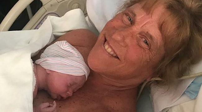 ABD'nin En Yaşlı Annesi Higgins