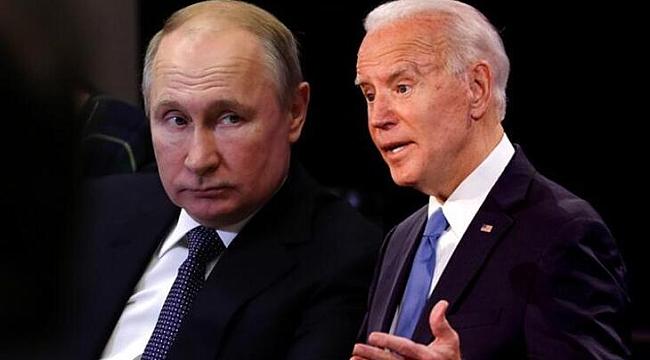 ABD-Rusya Soğuk Savaşı Tekrarlanıyor Mu?