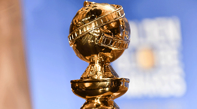 Altın Küre'yi 'The Crown' Kazandı