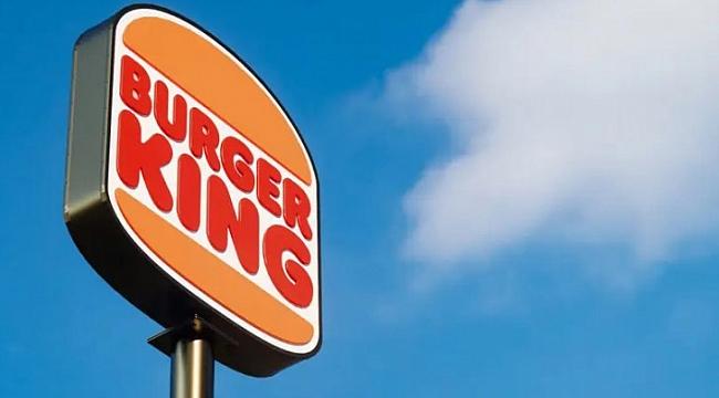 Burger King'ten Tepki Çeken 'Kadınlar Günü' Mesajı
