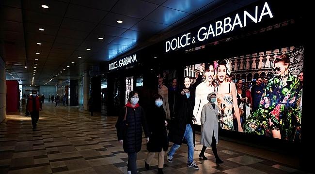 Dolce Gabbana'nın ABD'li Yazarlarla Kavgası