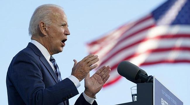 Joe Biden Basın Karşısına Çıkmıyor