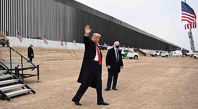 Trump Uyardı!: 'Çok Tehlikeli'