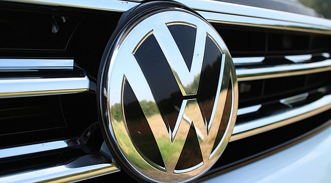 Volkswagen ABD 'Voltswagen of America' Oldu!