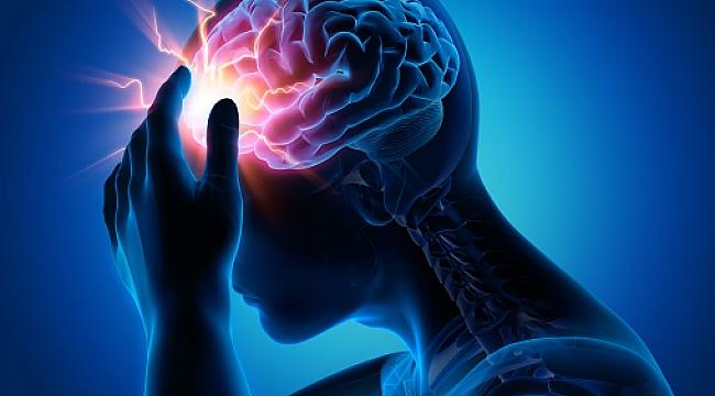 X Işınları İle Ağrı ve Depresyon Tedavisi