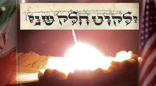 Yahudiler Tevratın Kehanetini Konuşuyor