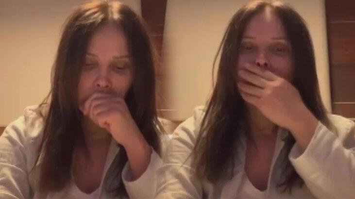 Koronavirüse yakalanan şarkıcı Asya hastaneye kald