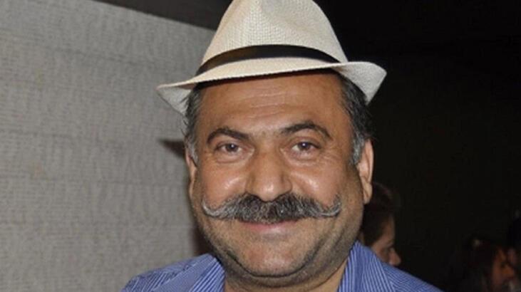 Usta oyuncu Muharrem Erdemir hayatını kaybetti