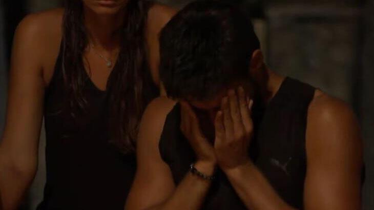 Survivor'da Batuhan neden ağladı? Survivor'da Batu