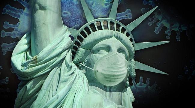 ABD'de Maskesiz Hayata, CDC'den Onay!
