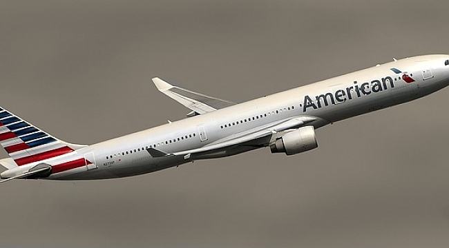 American Airlines Özür Diledi