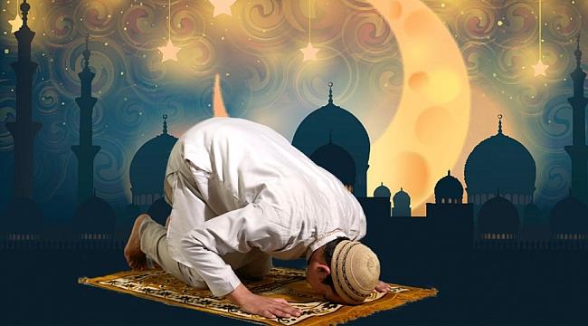 Amerikalı Müslümanların 2. Buruk Ramazanı...