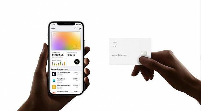Apple Yeni Ürünlerini Tanıttı