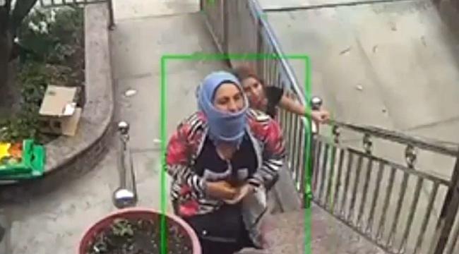 Brooklyn'de Yaşlı Kadınların Korkulu Rüyası