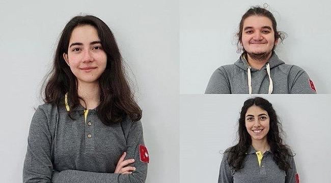 Diyarbakırlı Öğrencilerin, Harvard'a Yolculuğu