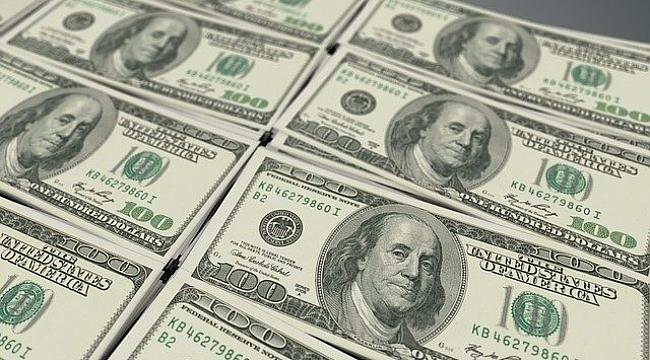 Louisiana'da Hesaptaki Parayı Harcadı, Tutuklandı
