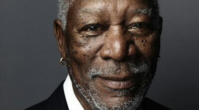 Morgan Freeman'a Güveniyorsanız Aşı Olun!
