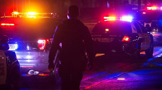 Nashville'de Polis, Bıçaklı Saldırganı Öldürdü