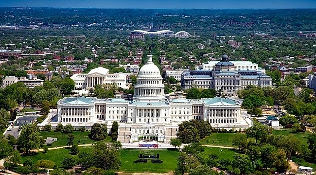 Washington D.C. Yaşaması En Kötü Yer!