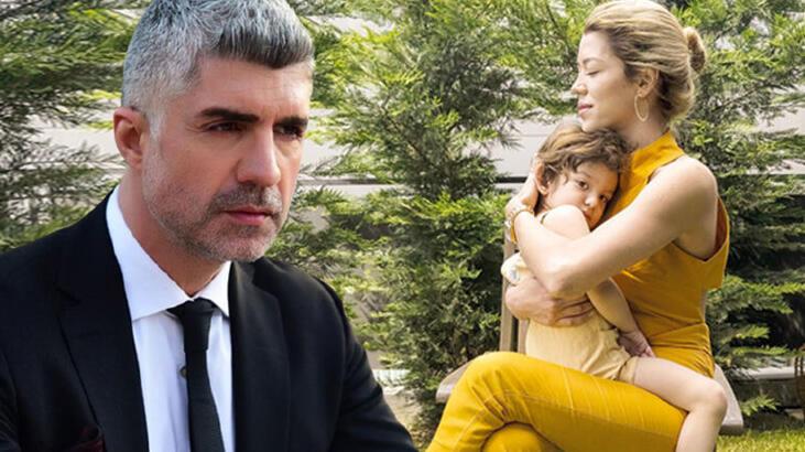 Özcan Deniz'in eski eşi Feyza Aktan sessizliğini b