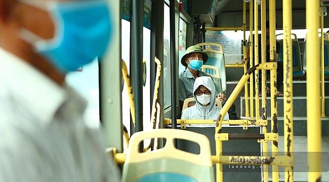 ABD'de, Toplu Taşımalarda Maske Zorunluluğu Uzatıldı!